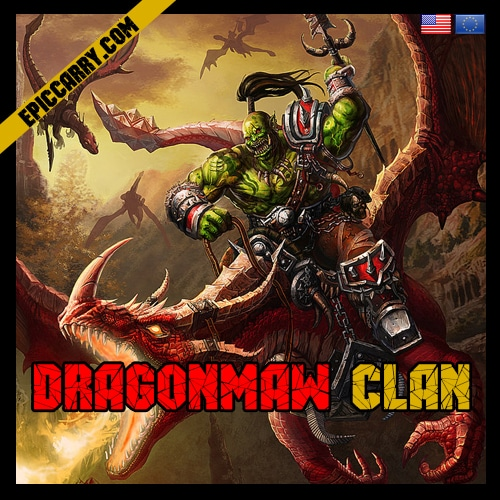 Dragonmaw Clan