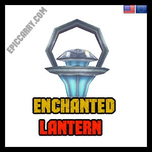 Enchanted Lantern