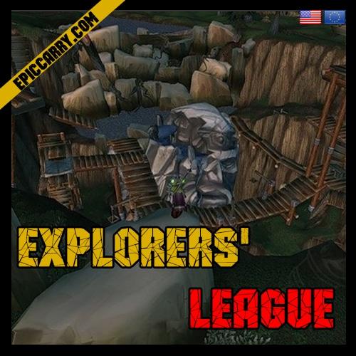 Explorers' League