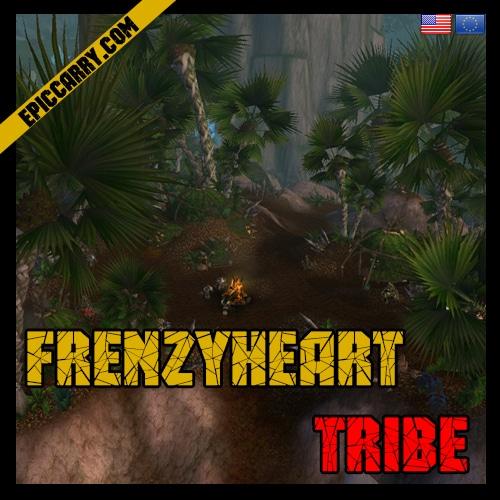 Frenzyheart Tribe