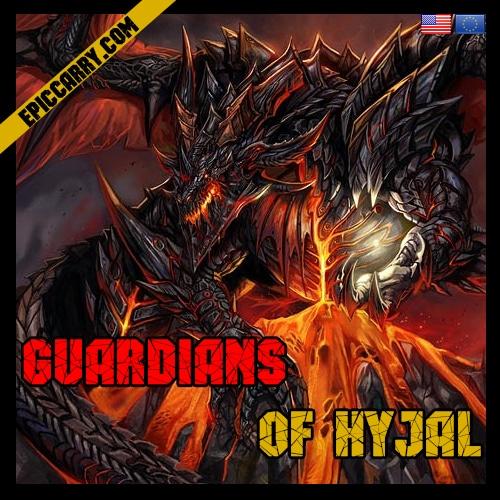 Guardians of Hyjal