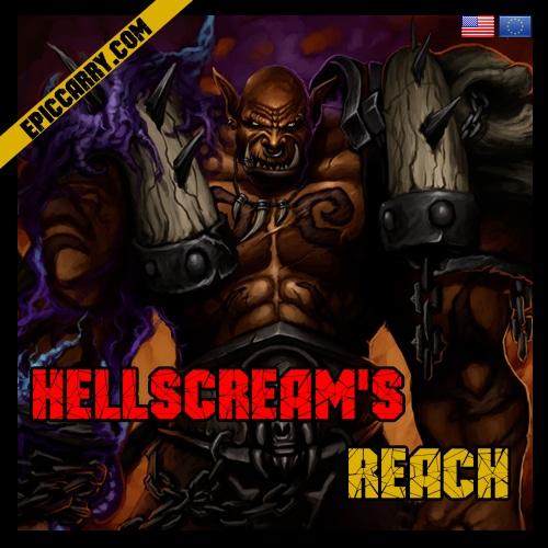 Hellscream's Reach