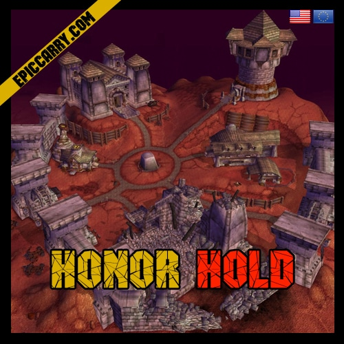 Honor Hold