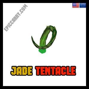 Jade Tentacle