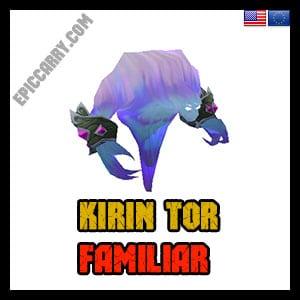 Kirin Tor Familiar