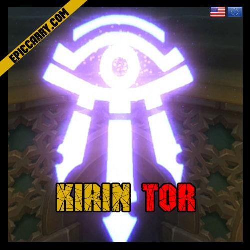 Kirin Tor