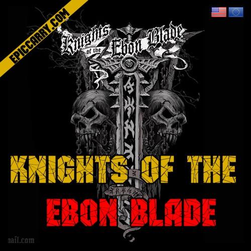 Knights of the Ebon Blade