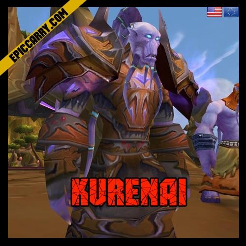 Kurenai