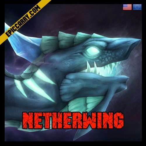 Netherwing