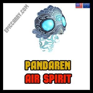 Pandaren Air Spirit