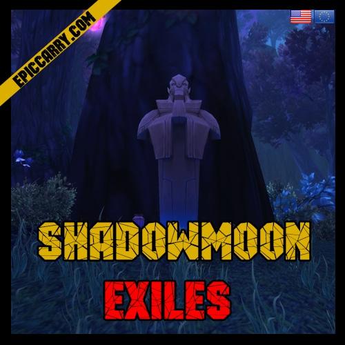 Shadowmoon Exiles