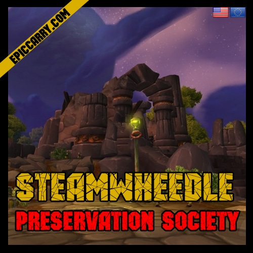 Steamwheedle Preservation Society
