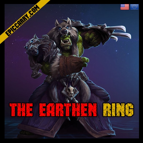 The Earthen Ring