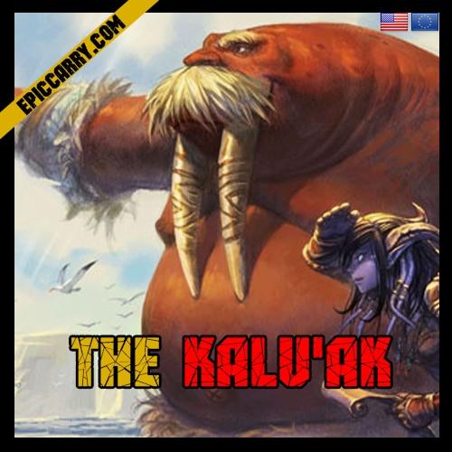 The Kalu'ak