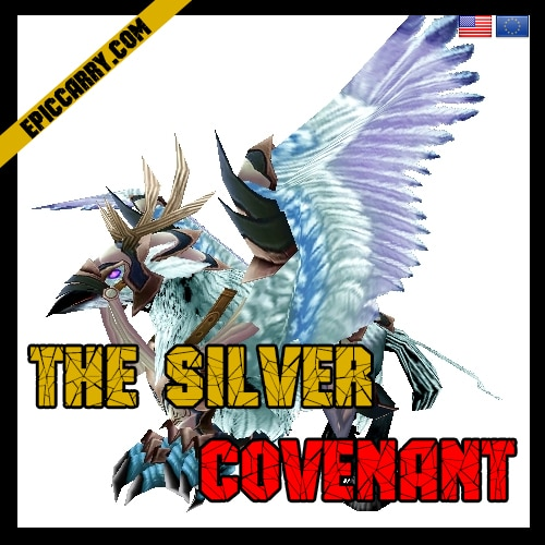 The Silver Covenant