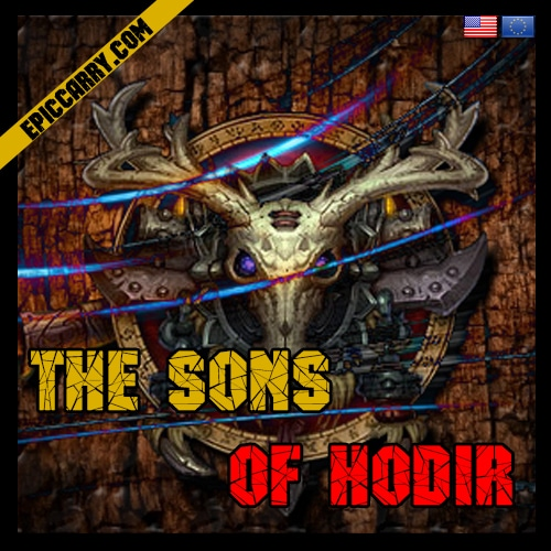 The Sons of Hodir