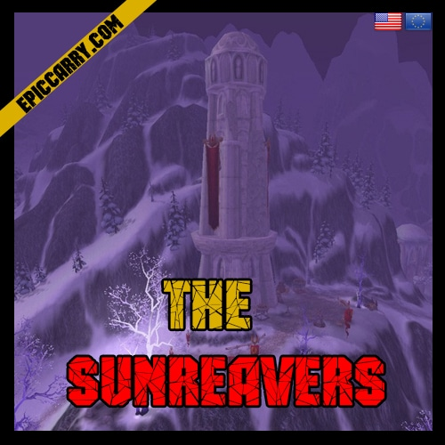 The Sunreavers