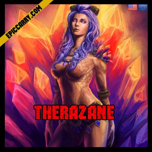 Therazane