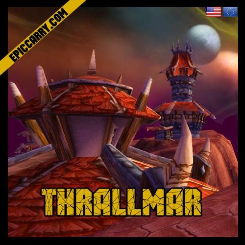 Thrallmar