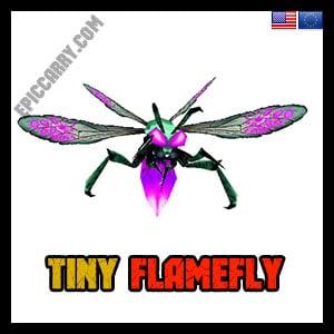 Tiny Flamefly