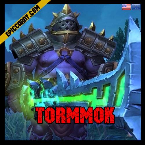 Tormmok