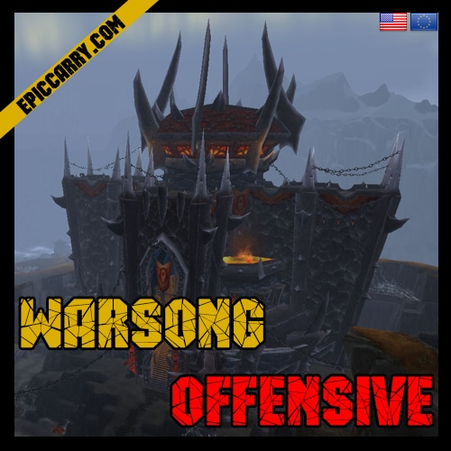 Warsong Offensive