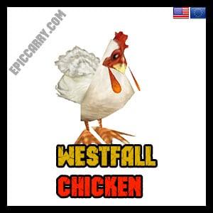 Westfall Chicken