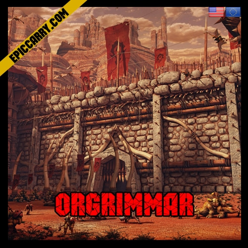 Orgrimmar