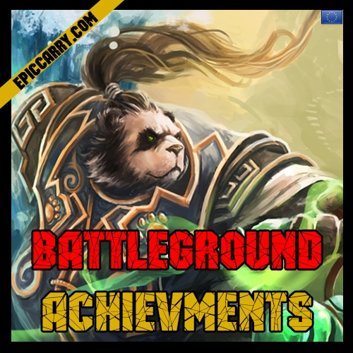 BATTLEGROUND ACHIEVEMENTS