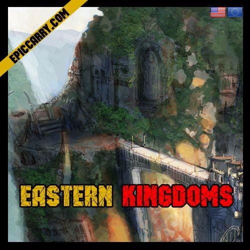 Eastern Kingdoms, Eploration achievment, explore Eastern Kingdoms, wow achievments