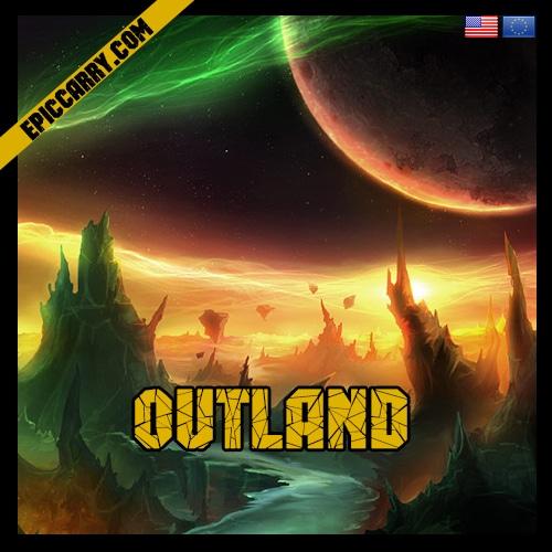 Outland, exploration achievement Outland, wow achievment, Outland